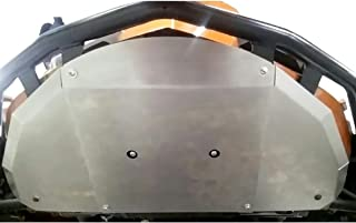 Rivco Products CA550-SP Skid Plate