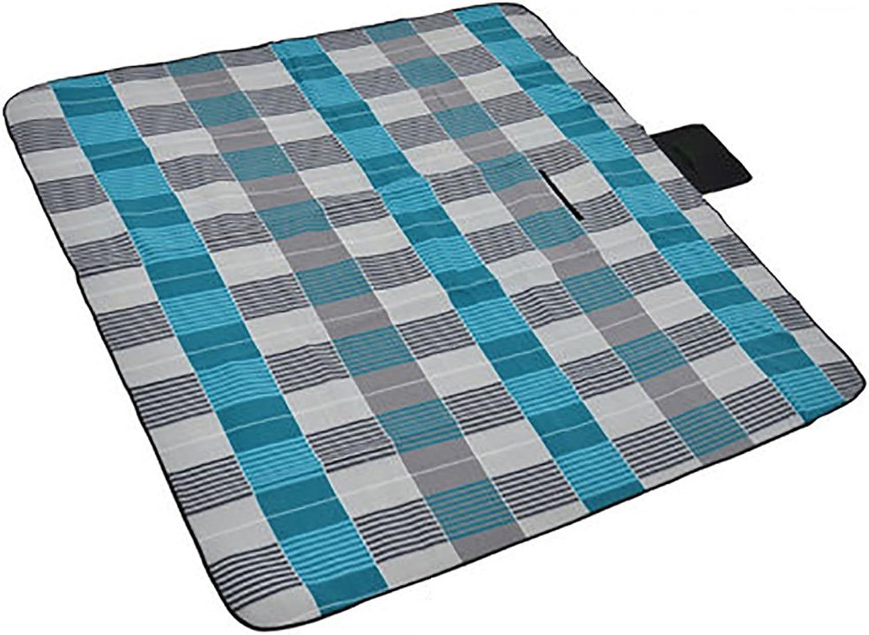 Tapis étanche à l'humidité Teppich Teppich Picknick-Picknick-ausziehbar Tragbarer-Haus-Küche Tragbare Auen-Kriechen, isolierend matt Ausgangsstrom Feder zur Polsterreinigung