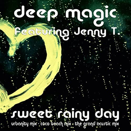 Deep Magic feat. Jenny T.