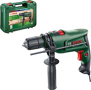 Bosch Electric Hammer Drill EasyImpact 600 (600 Watt, in carrying case)