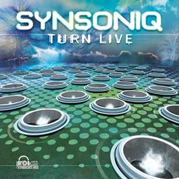 Turn Live EP