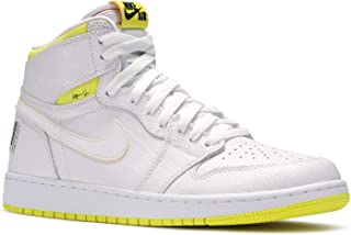 1 Retro High Og Gs 'First Class Flight' - 575441-170 - Size 5.5Y