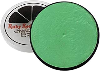 Individual Color 18ml/0.61oz Face and Body Paint Color: Pastel Green