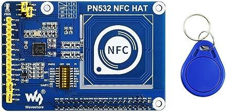 YARONGTECH MIFARE Classic/® Tag 4K Boutons de contr/ôle dacc/ès RFID 13,56 MHz Tag travailler avec RC522 lot de 10