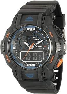 be3b07791d5 Relógio Speedo Masculino Analógico e digital Preto 81151G0EVNP2