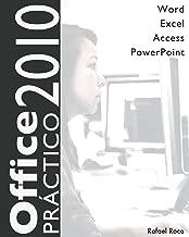 Mejor Libros De Office 2010 de 2020 - Mejor valorados y revisados