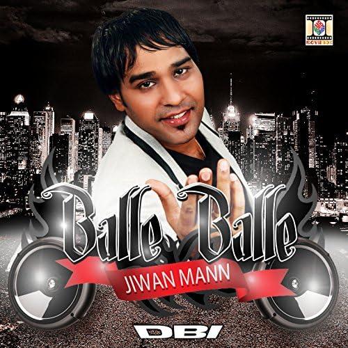 Jiwan Mann feat. DBI