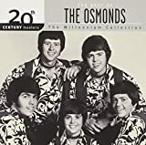 Songtexte von The Osmonds - 20th Century Masters: The Millennium Collection: The Best of The Osmonds