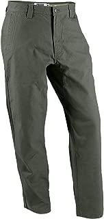 Men's Organic Original Mountain Pant Relaxed Fit