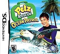 Petz Rescue Ocean Patrol (輸入版)