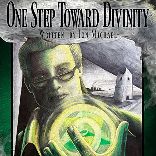 One Step Toward Divinity audiobook cover art