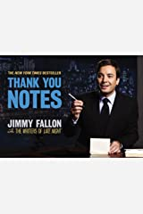 Thank You Notes Paperback