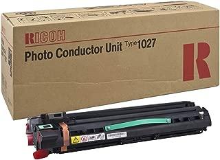 Ricoh Brand AFICIO 1022/1027 / 2022/2027 Copier Drum (PCU Unit)- Type 1027