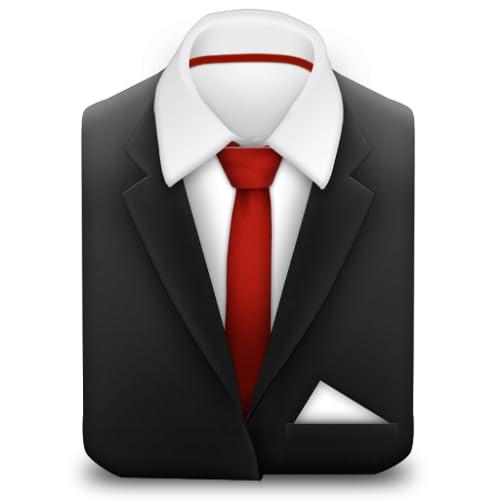 Wie man einen Krawatte bindet