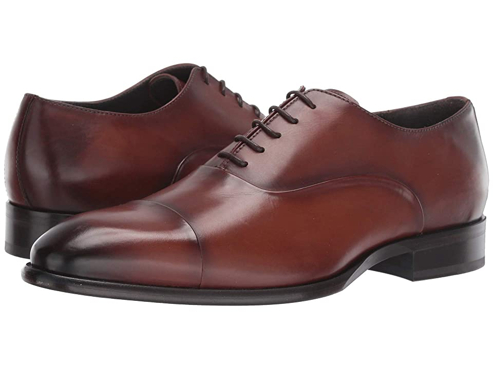 To Boot New York Faro (Burnished Tan) Men