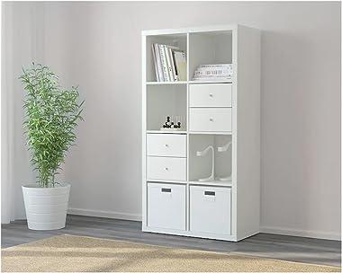 MARIAS KOMMERCE IKEA KALLAX Shelf White