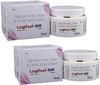 Logifeel-IMF Cream for Wrinkles brightening skin cream pack of 2 100g