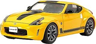Tamiya 24348 24348-1:24 Nissan 370Z Heritage Edition - Maqueta de construcción de plástico (Montaje sin lacar)