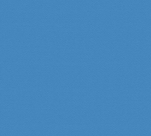 Esprit Vliestapete Romantic Botanics Tapete Uni 10,05 m x 0,53 m blau Made in Germany 357555 35755-5