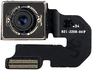 Afeax OEM Main Back Rear Camera Module Flex Cable Replacement Compatible iPhone 6 Plus 5.5