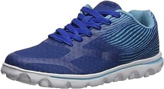 حذاء رياضي نسائي من Propet، أزرق فاتح، 09 D US