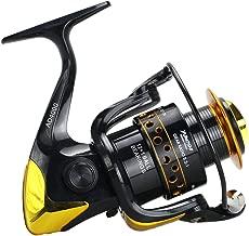 HoSayLike Pesca Accesorios carretes de Pesca Rodamientos de