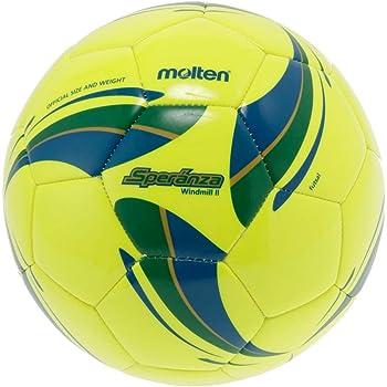 モルテン フットサルボール 4号 エスぺランザフットサル T9W2003-Y YL フットサル4号