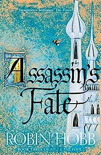 Hobb, R: Assassin's Fate: Book 3