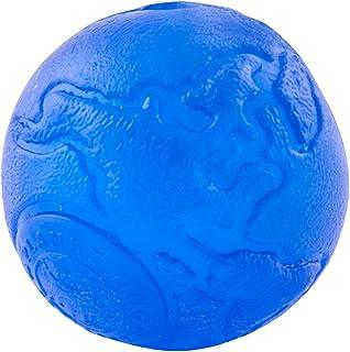 Planet Dog Orbee Tuff Dog Ball, Blue, Medium, 0.134 kg