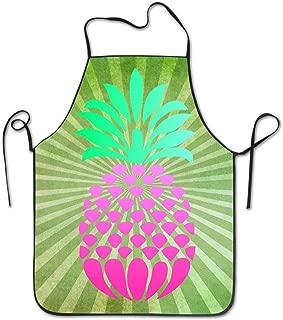 Local Farms Chef Kitchen Cooking Aprons BBQ Bib Apron with Pockets for Women Men Eriesy Tablier De Cuisine,R/églable Cuisson /à Domicile Tabliers,Vegan Shops