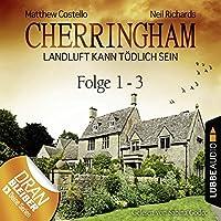 Cherringham - Landluft kann tödlich sein, Sammelband 1 Hörbuch