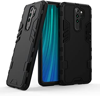 Max Power Digital Funda para móvil Xiaomi Redmi Note 8 Pro (6.5