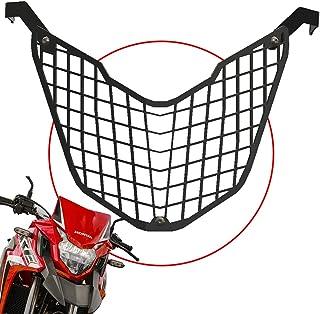 Grade Protetora De Farol Honda Xre300 - Xre 300 Esportivo