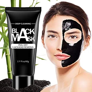 painful blackhead removal mask