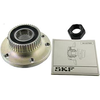 SKF VKBA 3451 Radlagersatz