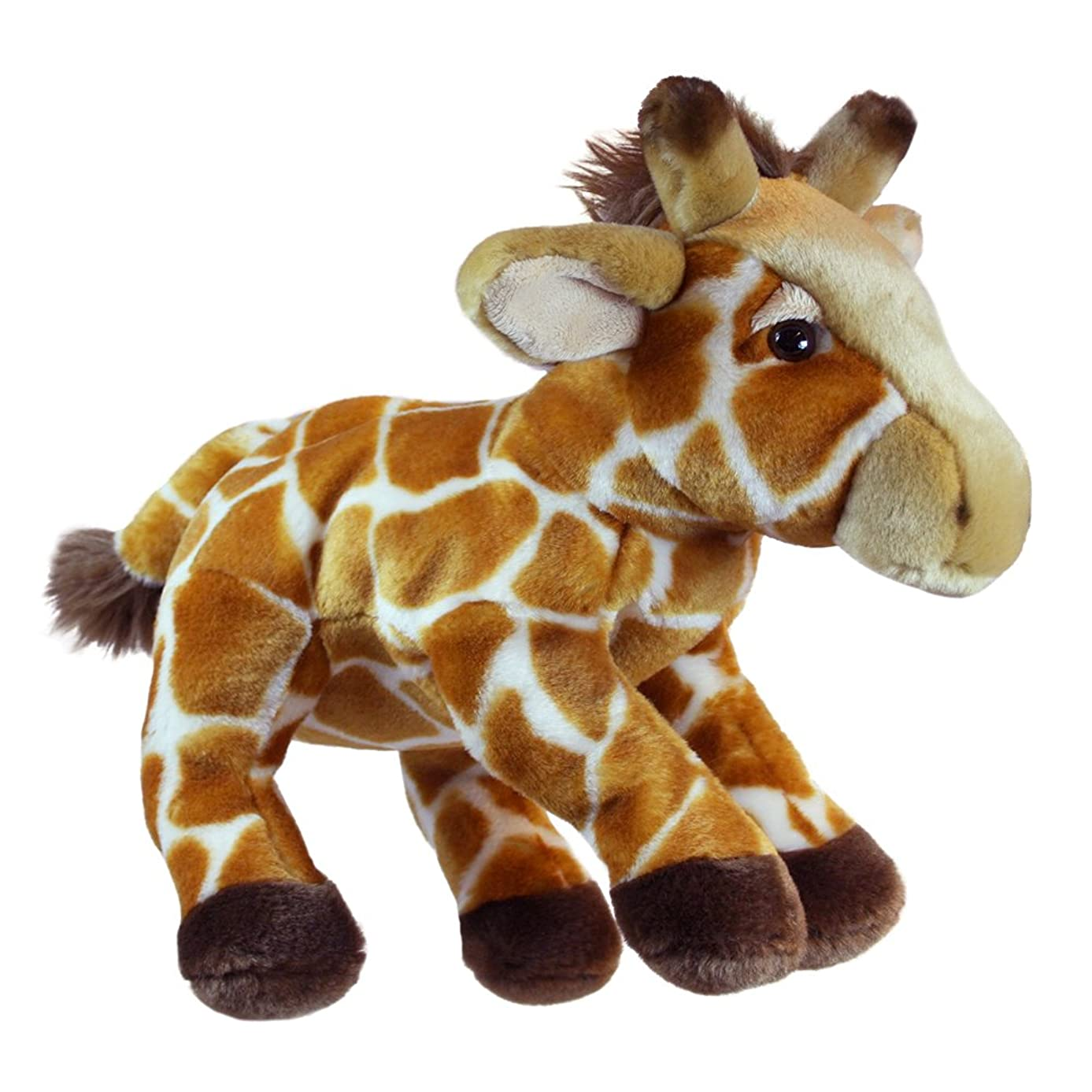 The Puppet Company Full-Bodied Animal  Hand Puppets Giraffe