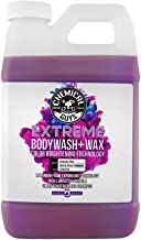 Chemical Guys CWS20764 Extreme Bodywash & Wax Car Wash Soap with Color Brightening..