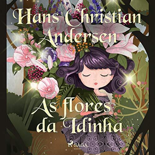 As flores da Idinha cover art