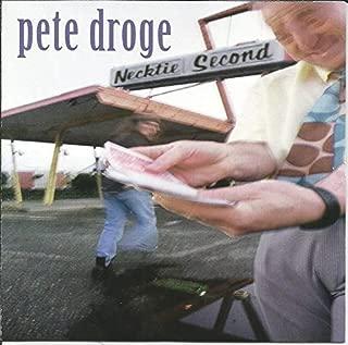 Best pete droge necktie second Reviews