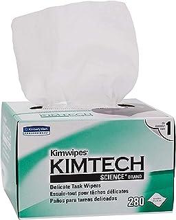 Professional Kimtech Science Kimwipes, 280/Box [Set of 3]