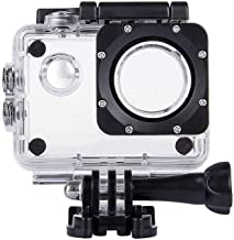 Davola Waterproof Case Underwater Protective Housing Case Action Camera