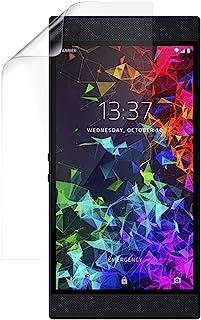 Celicious Vivid Plus mild anti-bländning skärmskydd film kompatibel med Razer Phone 2 [2-pack]