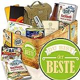 Du bist der Beste / DDR Geschenkbox / NVA Paket / Valentinsgeschenk
