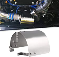 Best universal cold air intake heat shield Reviews