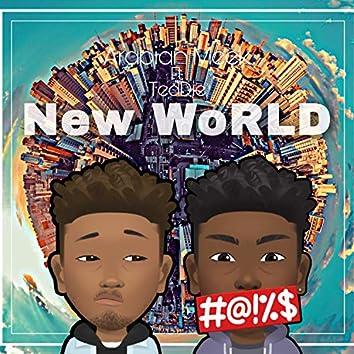 New World (feat. Teddie)