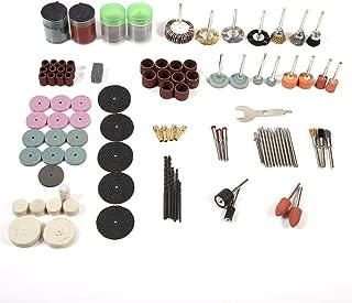 Pack of 25 pcs Climax Metal BTL-2 1//4 Steel Buffing Spindle Left-Hand