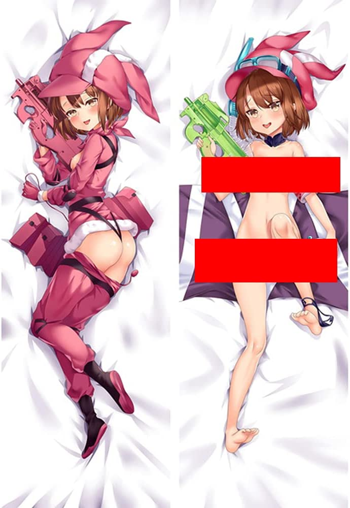 Pwwpyy Anime Name: Free shipping anywhere in the nation Sword NEW Art Body Pillowcase Pillo Online