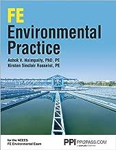 FE Environmental Practice