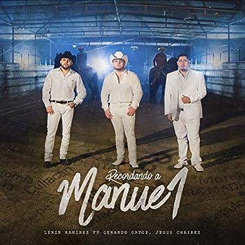 Recordando A Manuel