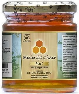 argentina honey